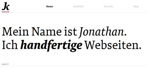 Jonathan Krause