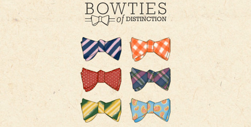 Bowtie Droid