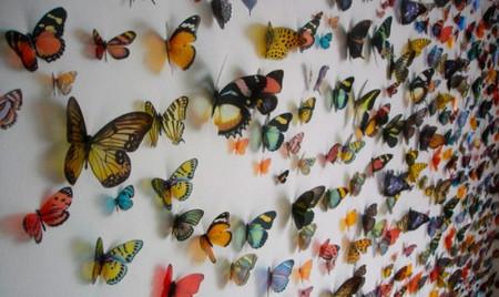 Swarms, Flocks & Herds: Installations by Kristi Malakoff