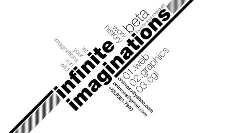 Infinite Imaginations Beta