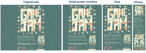 Halifax Game Jam