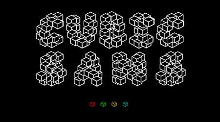 Cubic Sans