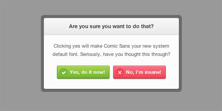 Build a Popup Modal Window Using the jQuery Reveal Plugin