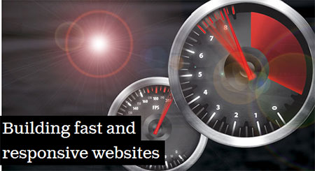 Building fast and responsive websites