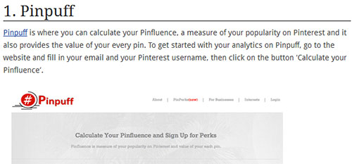 7 Useful Pinterest Tools You Should Know