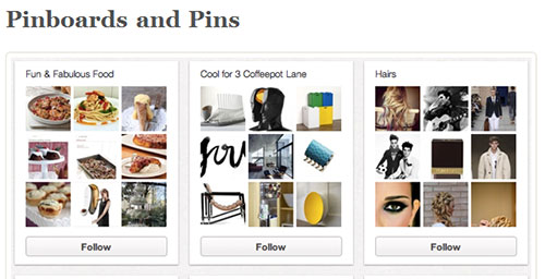 How To Use Pinterest To Direct More Traffic To Your Website