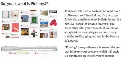Pinterest: The Last Article Youll Ever Need or Want to Read