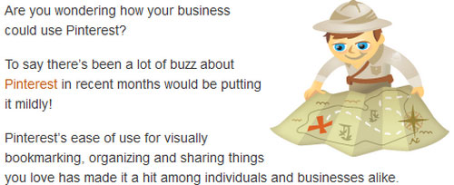 26 Tips for Using Pinterest for Business