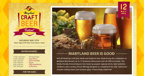 Maryland Craft Beer