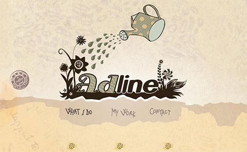 Adline