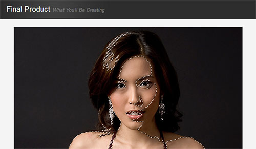 Quickly Select Skin Tones in Photoshop CS6