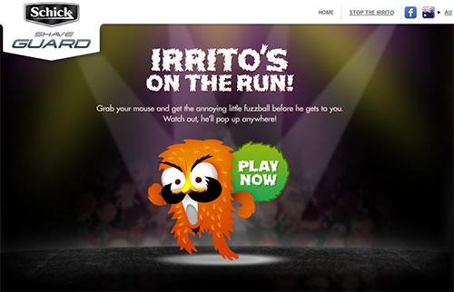 Stop the Irrito