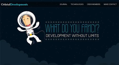 Orbital Developments