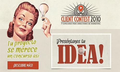 Client Contest