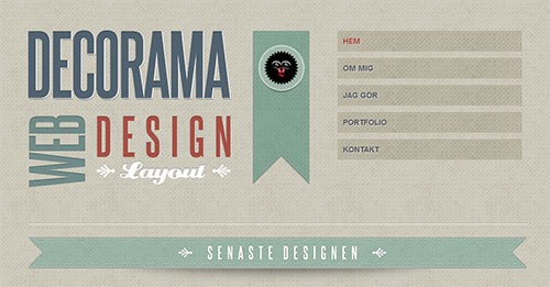 Decorama Design