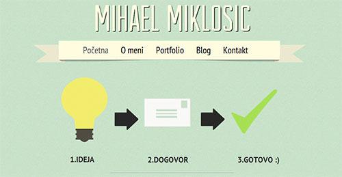 Mihael Miklosic