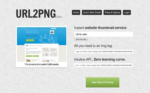 URL2PNG