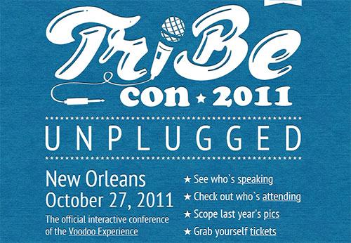 Tribecon