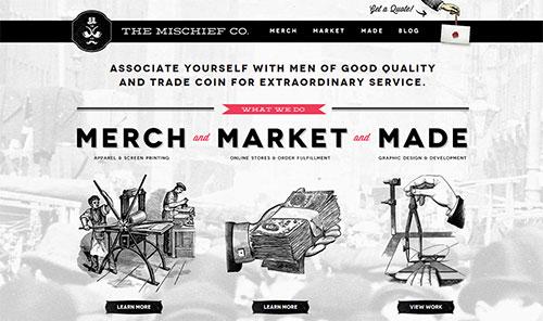 The Mischief Co.