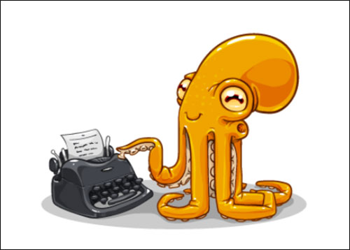 Octopress by David Lanham
