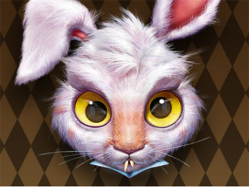 March Hare by Artua