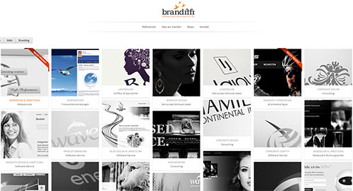 Brandiffi - Design Branding Agentur