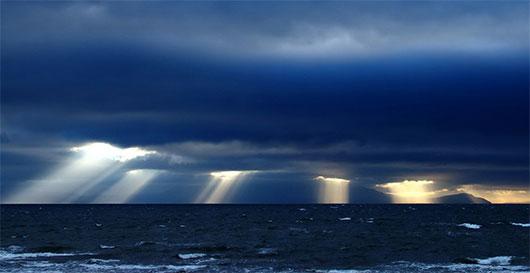 Scotland XIIa - Rays