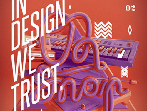 In design we trust 02.by Peter Tarka
