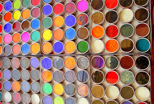 What color you want? by Sneha Vachhaney