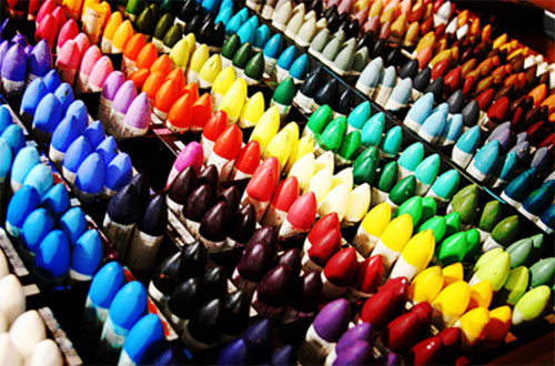 color me mine by Kelly Angard