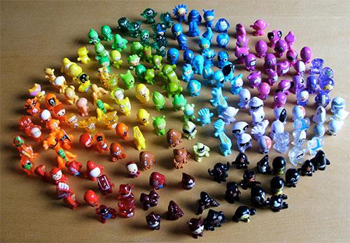 Gogo colour wheel by ant.photos