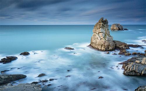 The Unseen by Francesco Gola
