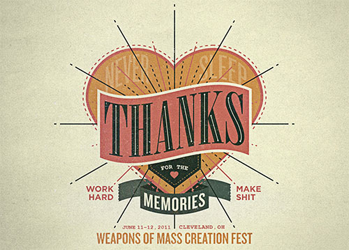 Thanks for the Memories by Jeff Finley