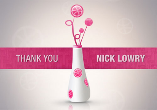Thanks Nick by reznik umar