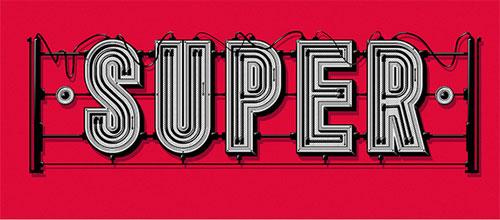 Super by Bao Nguyen