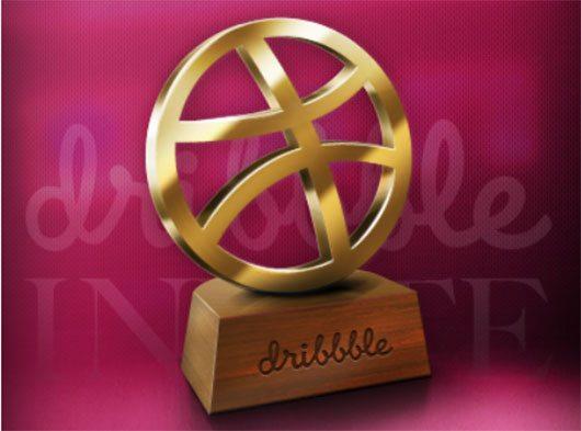 Dribbble invite! by Miika Fabritius