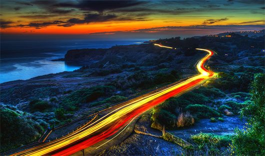 Portuguese Bend by Neil Kremer