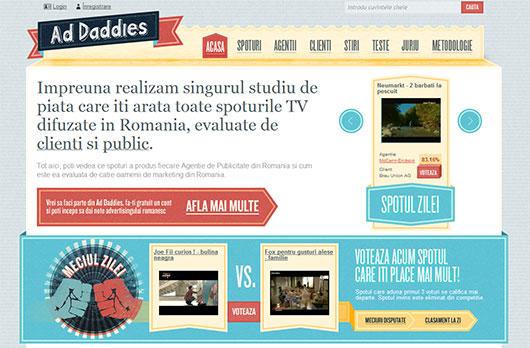 Ad Daddies