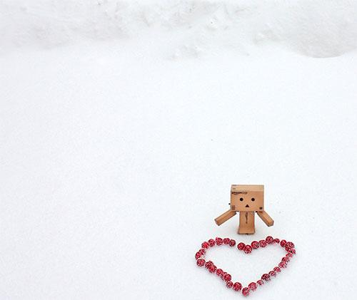 Heart by estelar