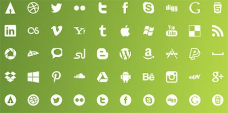 Picons Social v.2 by Morphix Studio