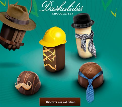 Daskalides Newsletter