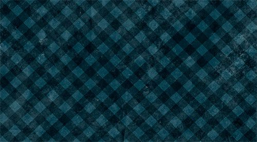 7 Diagonal Checkered Grunge Textures