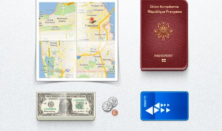 SF Immigrant Toolkit by Adrien Olczak