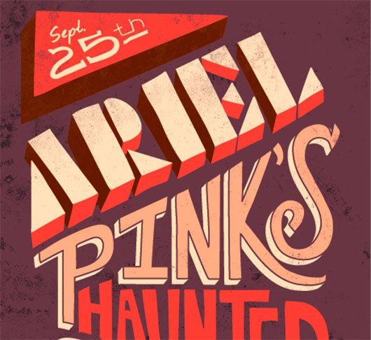 Ariel Pinks Haunted Graffiti