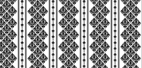 Recycle One Pattern into Nine New Patterns
