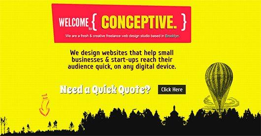 Conceptive Design