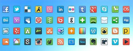 Mav Icons