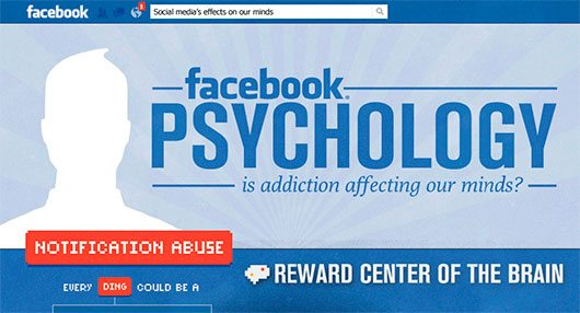 Facebook psychology