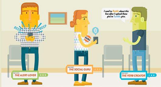 The social sickness