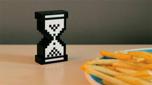 Pixels Shakers